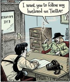 10 Quickie Quotes About Twitter