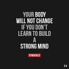 97 Inspirational Workout Quotes And Gym Quotes To Inspire You 71