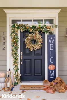 Fall Yard Decor, Fall Home Decor, Autumn Home, Harvest Decorations, Yard Decorations, Seasonal Decor, Front Door Decor, Front Porch, Entryway Decor
