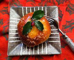 A seasonal French classic: Baba au Rhum | Pittsburgh Post-Gazette