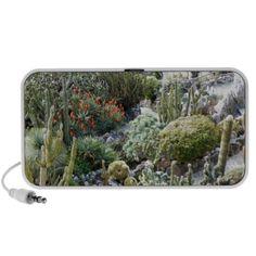 cacti mini speaker