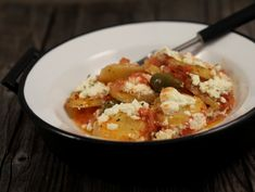 Retete turcesti Love Food, Potato Salad, Macaroni And Cheese, Curry, Potatoes, Rice, Ethnic Recipes, Green, Mac Cheese