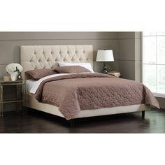 Emmeline Bed