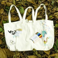 Fabric Pen, Plastic Bags, Design Your Own, Pens, Organic Cotton, Reusable Tote Bags, Chic, Accessories, Shopping