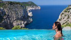 The Balearic Islands of Spain
