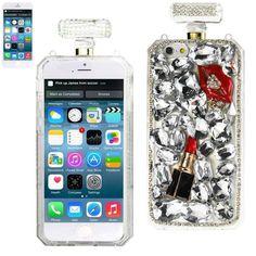 APPLE IPHONE 6/6S PLUS DIAMOND CASES-Gold