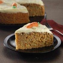 CARROT CAKE http://www.sajiansedap.com/mobile/detail/15138/carrot-cake