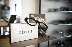 #Brillen des französischen Traditionslabels #Céline bei In Optik in #Graz im Rahmen des #Designmonat Graz 2016 #dmg16 #eyewear #glasses #fashion #beauty #graz #shopping