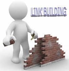 Link building is the process where you go out to other websites across the internet and through various methods (many of them are free) and get them to link to one of the pages on your website.