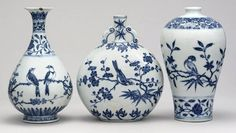 El gobierno mongol concluyó con la instauración de una dinastía china llamada Ming (1368-1644). La corte fundó inminentemente una academia real de pintura