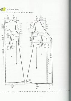 Rapskirt mother and baby as a couple - Nahen Dress Making Patterns, Easy Sewing Patterns, Make Your Own Clothes, Diy Clothes, Blouse Patterns, Clothing Patterns, Sewing Blouses, Japanese Sewing, Sewing Lessons