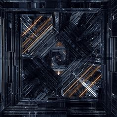 ZERO DAYS VR on Behance Cyber Warfare, Zero Days, Game Engine, Science Fiction Art, Sound Design, Geometric Art, Design Process, Three Dimensional, Concept Art
