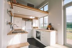 The Millennial Tiny House on Wheels by Build Tiny NZ 002