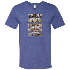 Would you buy this BCR Moto Cats Eye... if you knew the proceeds actually protect cats?  They do! http://catrescue.myshopify.com/products/982-anvil-mens-printed-v-neck-t-shirt-44?utm_campaign=social_autopilot&utm_source=pin&utm_medium=pin