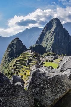 This listing is for an unmatted and unframed print on glossy or matte photo paper.  The world wonder, Machupicchu, cannot be easily captured in a photo. This Inca site's size is overwhelming as well as the massive mountains that surround it. This is the second photo in a series of three.  Prints smaller than 16x20 will ship flat in sturdy packaging while prints 16x20 and larger will ship rolled in a heavy duty tube. All prints are signed on the back.  Please feel free to contact me with any…