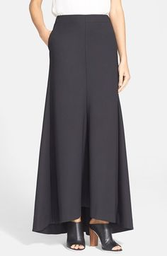 Tibi Maxi Skirt available at #Nordstrom