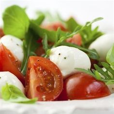 Medifast - Summer Caprese Salad