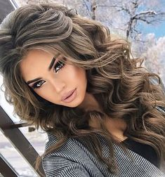 40 Perfect Wedding Hairstyles Ideas For Long Hair - Hair Styles Frontal Hairstyles, Wig Hairstyles, Straight Hairstyles, Wedding Hairstyles, Amazing Hairstyles, Date Night Hairstyles, Popular Hairstyles, Pretty Hairstyles, Greek Hairstyles