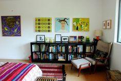Kameon Otsea Residence (via Design Milk)