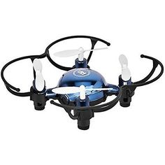 ﹩34.25. Quadcopter UAV Pushman Mini RC Helicopter Drone 2.4Ghz 6-Axis Gyro 4 Channels    - Quadcopter Camera Mounts, EAN - 0699913587816, Manufacturer - Pushman