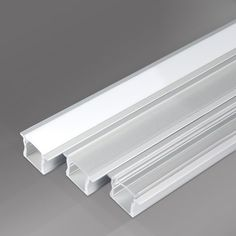 Darklight Design Inline 15 Semi Linear LED Profile