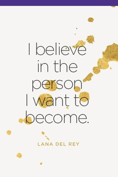 Women's History Month #quotes: BELIEVE IN YOURSELF.