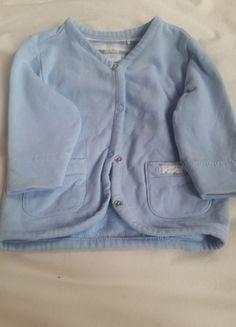 Kaufe meinen Artikel bei #Mamikreisel http://www.mamikreisel.de/kleidung-fur-jungs/cardigans-und-sweatjacken/27416641-hellblaues-hakchen-steht-mit-seinem-schnitt-auch-madchen-sehr-gut