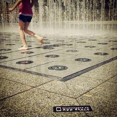 #notonappstore #nakawe #nakawenet #reallife #fountain #childhood #water #fun #followme #girl #bestoftheday #rzeszow #youth #sun  http://na-kawe.net