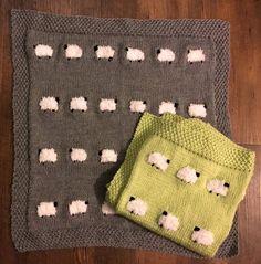 Baby Blankets Yarn Pattern Sheep Baby Blankie Sheep Baby Blanket Knit Sheep Blanket Knit Lamb Blanket Knit Baby Blanket Sheep Blanket Animal Blanket Crocodile Stitch Baby Blankets