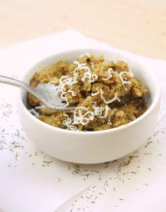 Cauliflower Rice-a-Roni