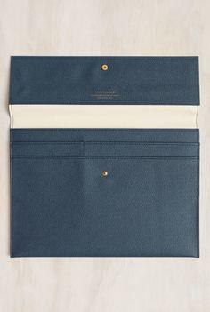 Delfonics - Curiosite Flat Document Case - A4