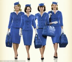 Air hostesses reveal how to stay fab during 15 hour flights