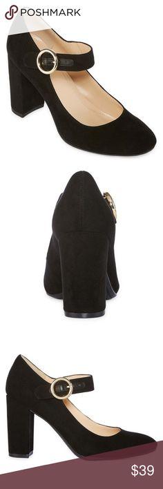 516337221b5 Liz Claiborne Womens Savannah Pumps New Shoe Heel Height  3 1 2 Inches Shoe