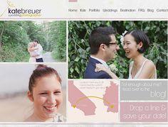 Santa Monica wedding photographers