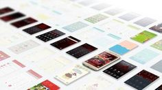 Theme Service | Layanan Perangkat Bergerak | APLIKASI | SAMSUNG Indonesia