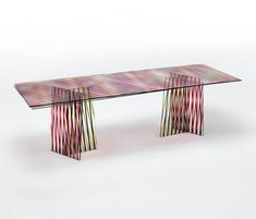 Tables basses | Tables | Crossing | Glas Italia | Patricia. Check it out on Architonic