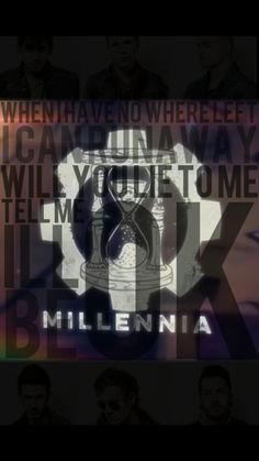 Millennia- Crown The Empire ♥