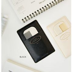 Iconic // Comb and Mirror // Black-31