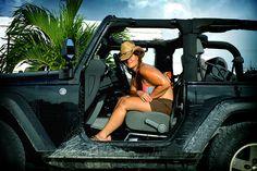 Jeeps R 4 Girls