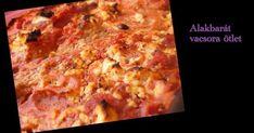 Hozzávalók: Hekk filé Alnatura paradicsompüré (380g) Fűszerek ízlés szerint Light feta sajt (Lidl) A jól kiolvadt hekk filét jénai tá... Lidl, Lasagna, Feta, Ethnic Recipes, Lasagne