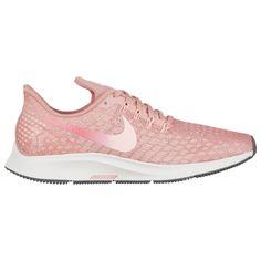 49ec623ff2b6 Nike Air Zoom Pegasus 35 - Color  Rust Pink Tropical Pink Guava Ice Pink  Tint
