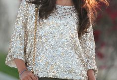 all that glitters, Chloe Rose Boutique