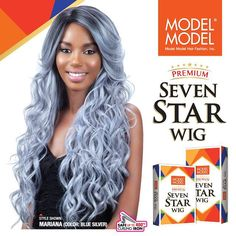 Natural Looks, Wigs, Long Hair Styles, Stars, Model, Instagram Posts, Beauty, Fashion, Hair Wigs