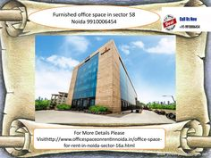 Office space for rent 9910006454 in sector 58 noida