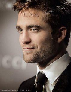 Rob, how do I love thee? Pfwoar!
