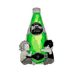 Beer babs, Wallace/Worick Arcangelo & Nicolas Brown. Gangsta