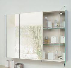 Bathroom Cabinets And Mirrors looks like i have to go to ikea in april, this is exactly what our