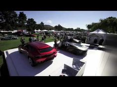 Lamborghini Announces 50th Anniversary Plans at The Quail