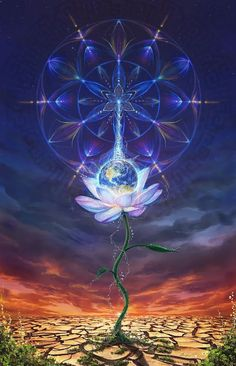 Psychedelic Guide to the Universe Ok but for real.Ketamine not only saved my life.it gave me another chance at life that I didn't think was possible. Psychedelic Art, Art Visionnaire, Psy Art, Visionary Art, Flower Of Life, Sacred Art, Sacred Geometry Art, Fractal Art, Illusions