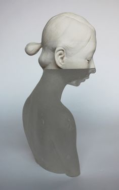 Gosia Sculptures - // BENEATH THE SUFACE